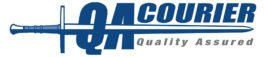 QA Courier - Local, National, International Courier And Messenger Service